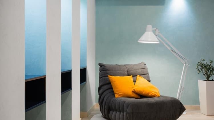 Дизайн интерьер квартира фотография