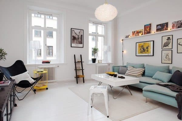 Ремонт квартир фото гостинная